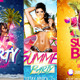 Pool Party Flyer Bundle - GraphicRiver Item for Sale