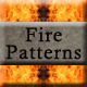 Fire Patterns - GraphicRiver Item for Sale