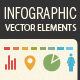 Infographic Vector Elements - GraphicRiver Item for Sale