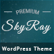 Skyray - Business Presentation Retina Theme - ThemeForest Item for Sale