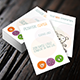 Pediatric Business Card - GraphicRiver Item for Sale