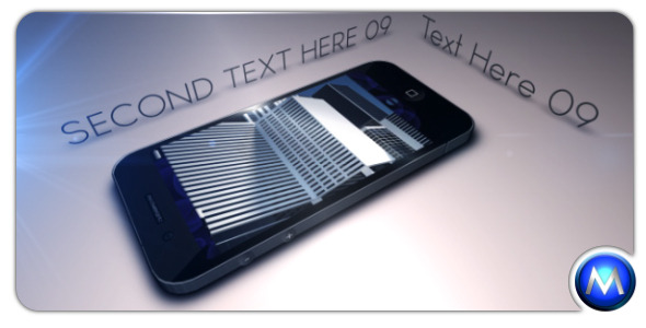 After Effects Project - VideoHive The Phone 159752