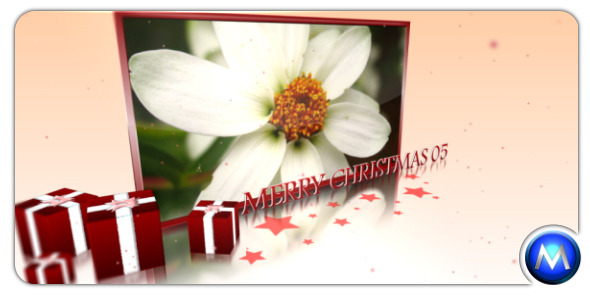 After Effects Project - VideoHive Xmas Time 144106