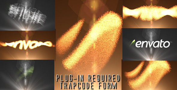 After Effects Project - VideoHive Logo Formation using Form 481405