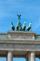 Brandenburg Gate Quadriga - PhotoDune Item for Sale