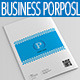 Multipurpose Business Proposal Template Vol-01 - GraphicRiver Item for Sale