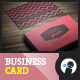 Creative Clean Business Card - GraphicRiver Item for Sale