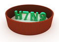 H7N9 quarantine - PhotoDune Item for Sale