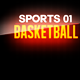 Sport - Basketball HD Broadcast Package - VideoHive Item for Sale