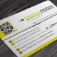 Creative Business Card 25 - GraphicRiver Item for Sale