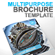 Gstudio Multipurpose Brochure Template - GraphicRiver Item for Sale
