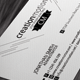 Creative Business Card 27 - GraphicRiver Item for Sale
