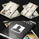 Retro Photography Business Card Bundle - GraphicRiver Item for Sale