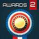 Awards II - GraphicRiver Item for Sale