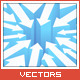 Vector Arrows Background #1 - GraphicRiver Item for Sale