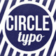 Circle Typo - VideoHive Item for Sale