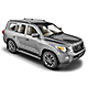SUV Crossover Mock Up - GraphicRiver Item for Sale