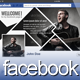 Fancy Facebook Timeline Covers - GraphicRiver Item for Sale