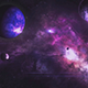 Abstract Space Travel 3 - VideoHive Item for Sale