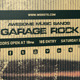 Garage Rock Flyer Design - GraphicRiver Item for Sale