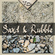 Sand and Rubble - GraphicRiver Item for Sale