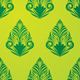 Green Pattern Wallpaper - GraphicRiver Item for Sale