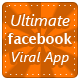 Ultimate Facebook Viral App - CodeCanyon Item for Sale