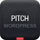 Pitch Creative Showcase - ThemeForest Item for Sale