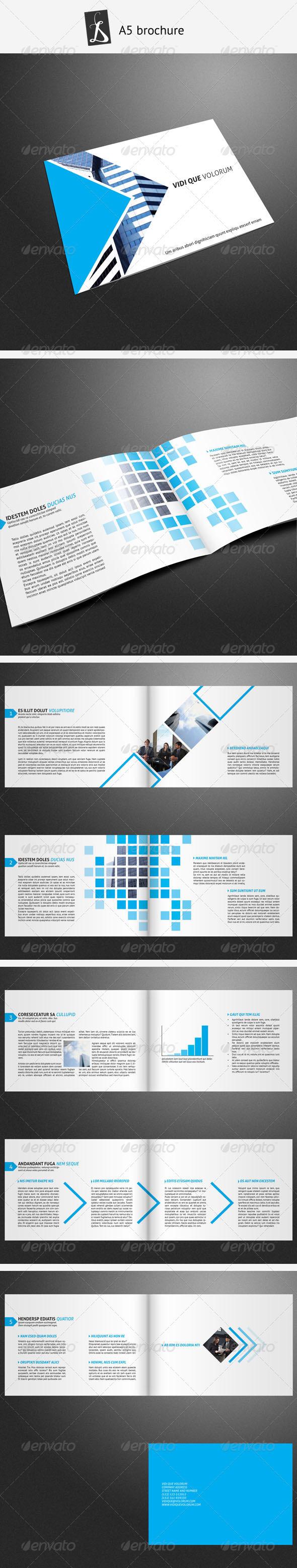 GraphicRiver A5 brochure 7 493605