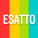 Esatto - One Page Responsive Bootstrap Template - ThemeForest Item for Sale