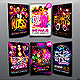 Flyer Bundle v1 - GraphicRiver Item for Sale