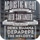 Acoustic Night Flyer/Poster - GraphicRiver Item for Sale