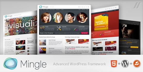mingle-multipurpose-wordpress-theme