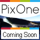 Pixone Responsive Coming Soon Theme - ThemeForest Item for Sale