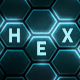Hex Background - VideoHive Item for Sale