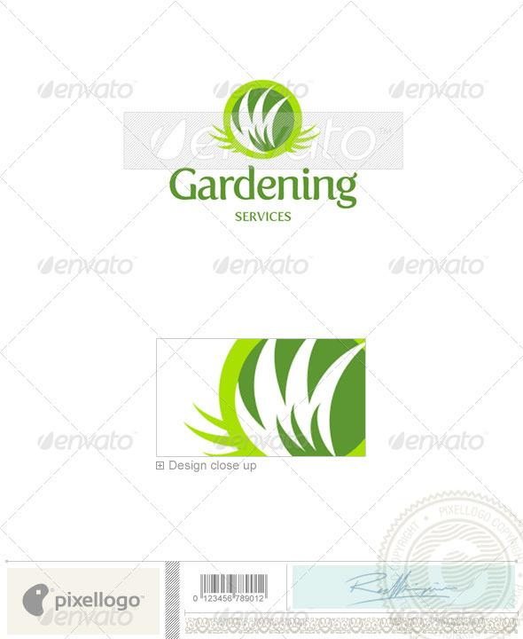 GraphicRiver Nature & Animals Logo 1520 496499
