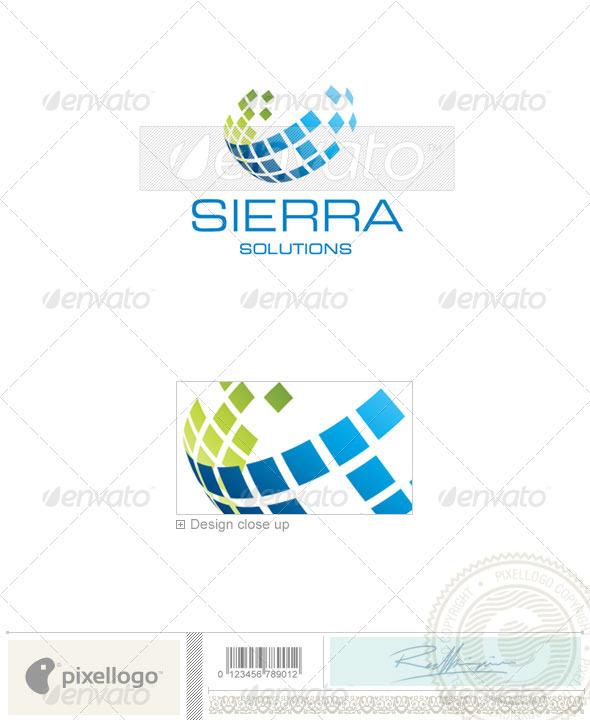 GraphicRiver Business & Finance Logo 1906 496501