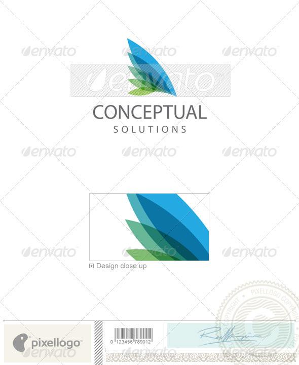 GraphicRiver Business & Finance Logo 1997 496506
