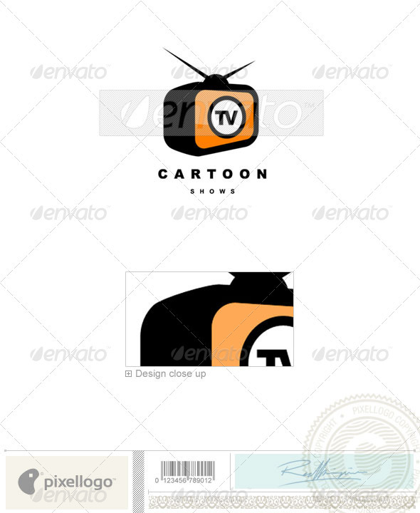 GraphicRiver Activities & Leisure Logo 547 496511