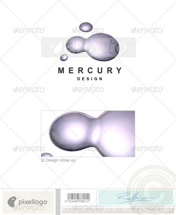 GraphicRiver Print & Design Logo 3D-135 496531