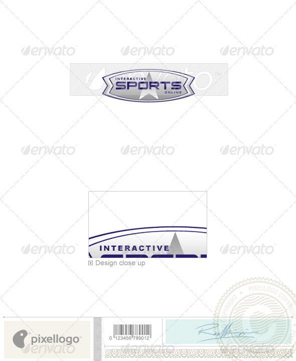 GraphicRiver Activities & Leisure Logo 662 496554