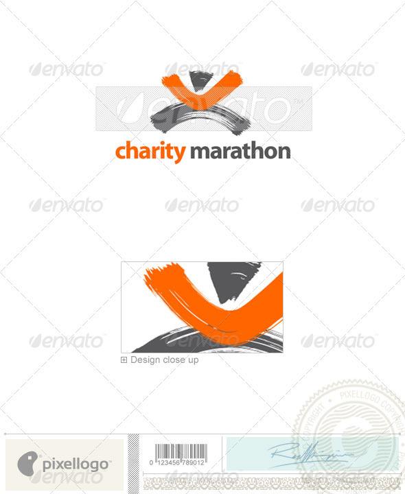 GraphicRiver Business & Finance Logo 2006 496575