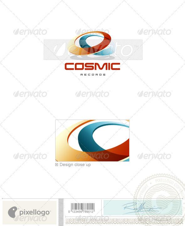 GraphicRiver Communications Logo 1180 496584
