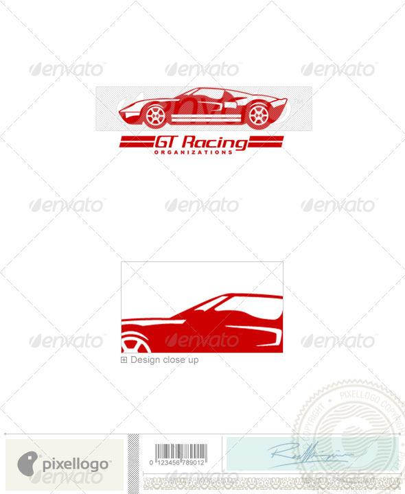 GraphicRiver Transport Logo 516 496591