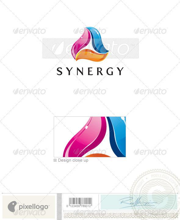 GraphicRiver Print & Design Logo 2153 496627
