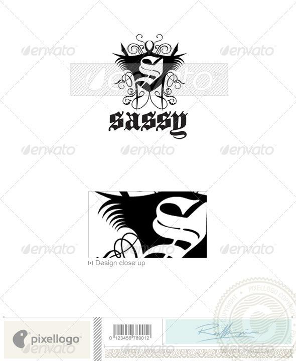 GraphicRiver Activities & Leisure Logo 1493 496630