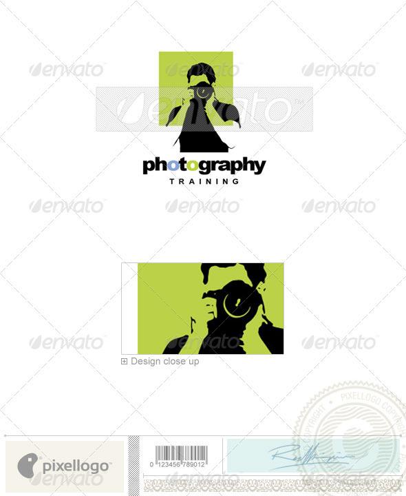 GraphicRiver Activities & Leisure Logo 1437 496640