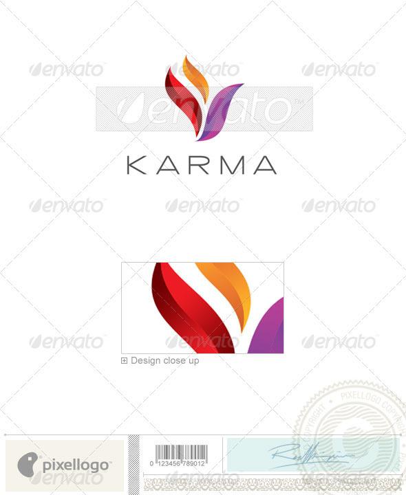 Graphic River Print & Design Logo 2245 Logo Templates -  Nature 496675