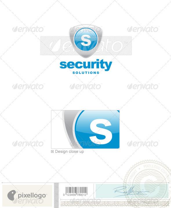 GraphicRiver Business & Finance Logo 269 496723
