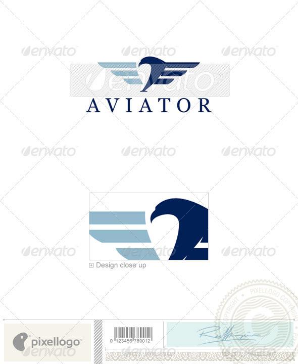 GraphicRiver Activities & Leisure Logo 2222 496774